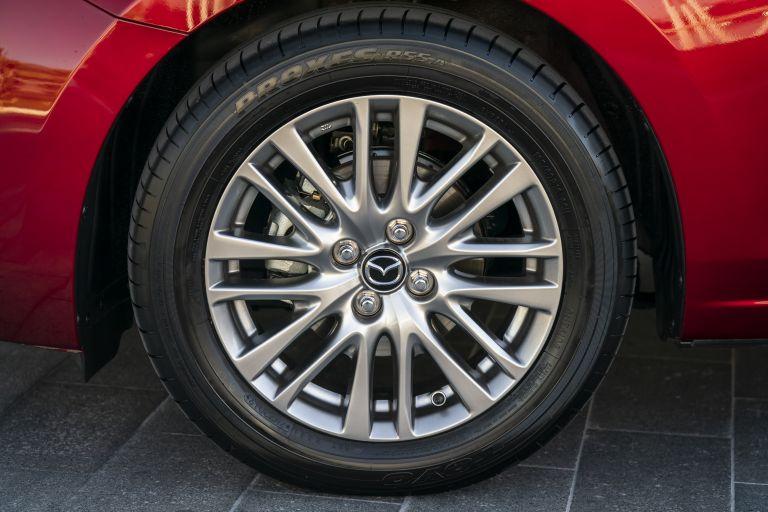 2020 Mazda 2 580969