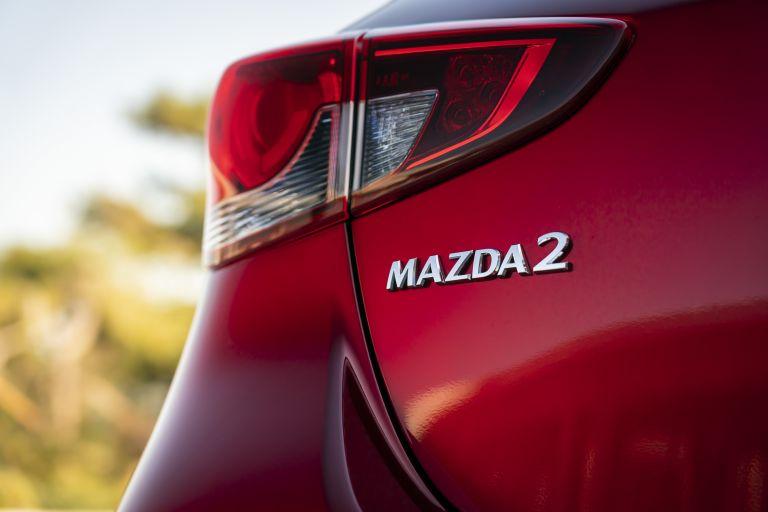 2020 Mazda 2 580970