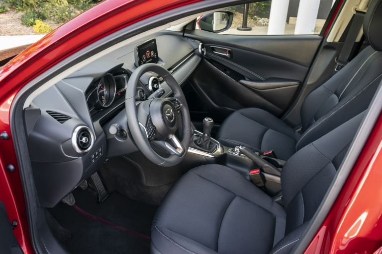 2020 Mazda 2 580973