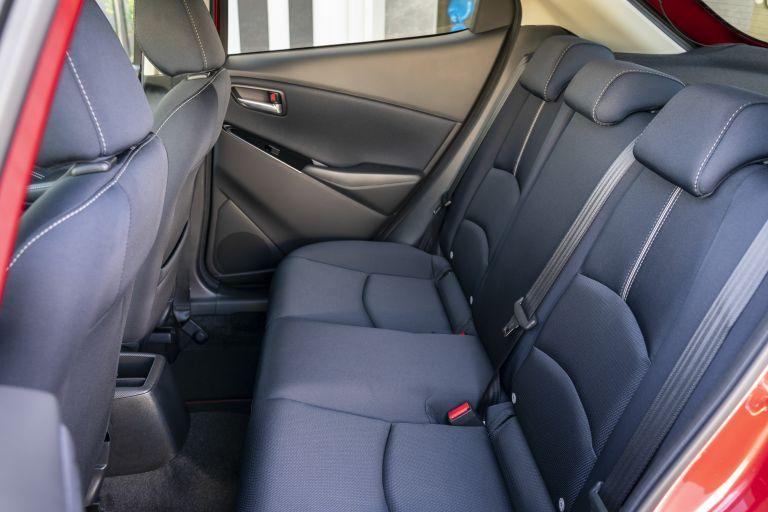 2020 Mazda 2 580975