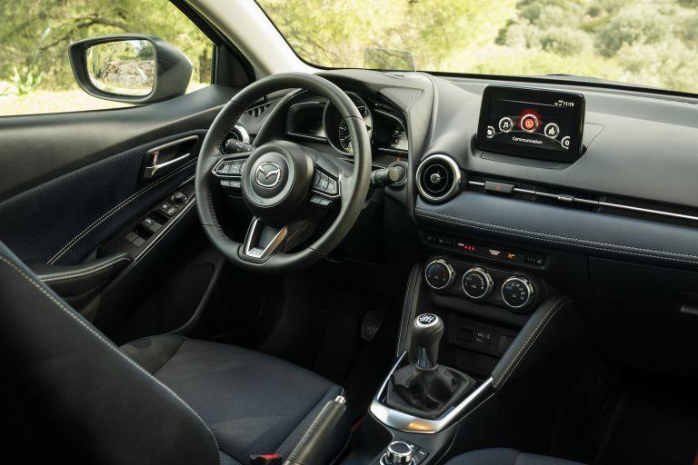 2020 Mazda 2 580977