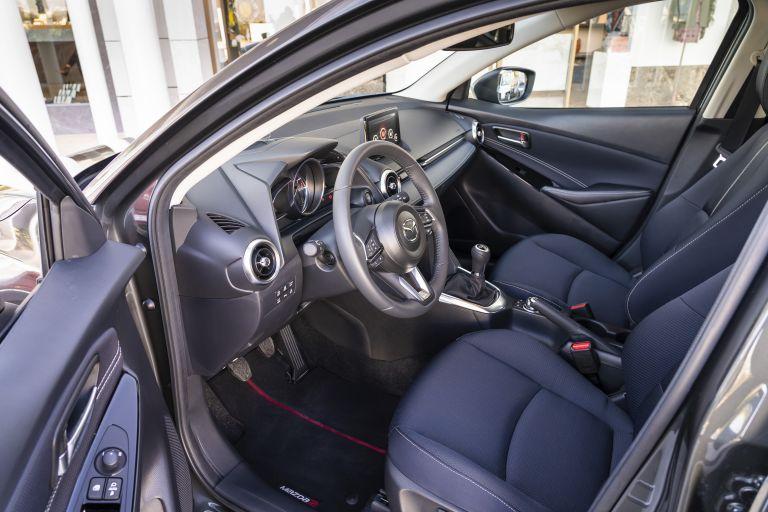 2020 Mazda 2 580979