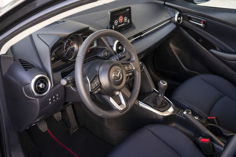2020 Mazda 2 580980