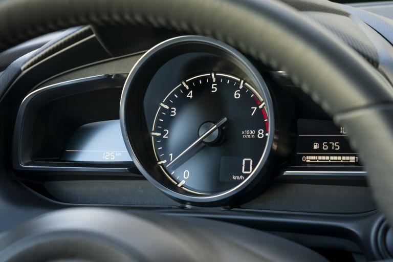 2020 Mazda 2 580986