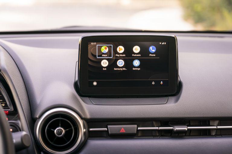 2020 Mazda 2 581004