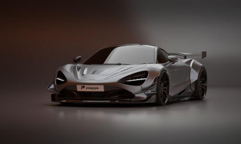 2020 McLaren 720S by Prior Design 581084