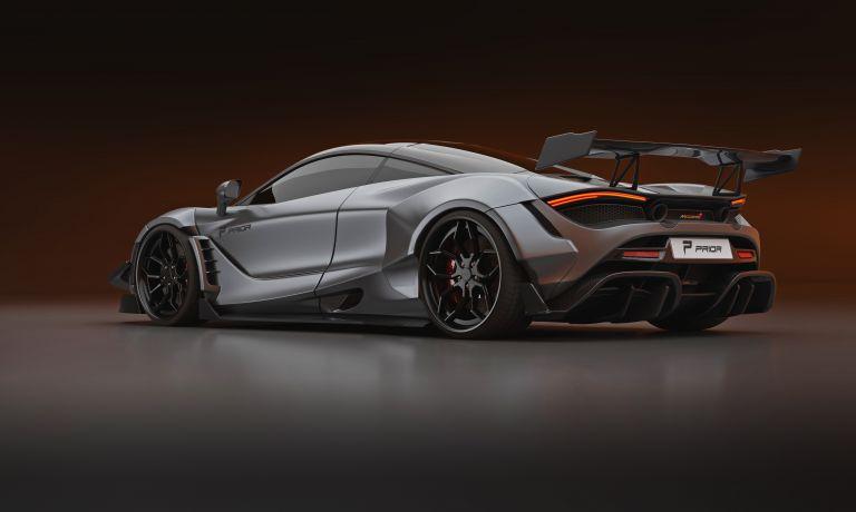 2020 McLaren 720S by Prior Design 581085