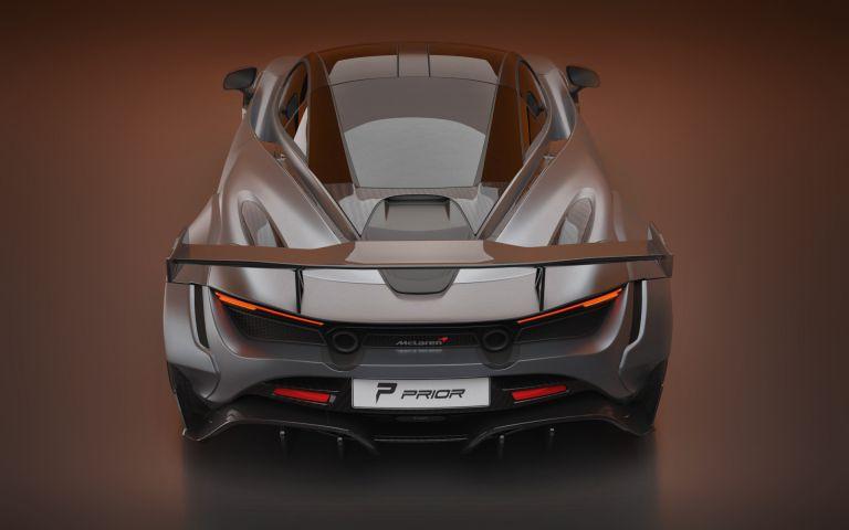2020 McLaren 720S by Prior Design 581089