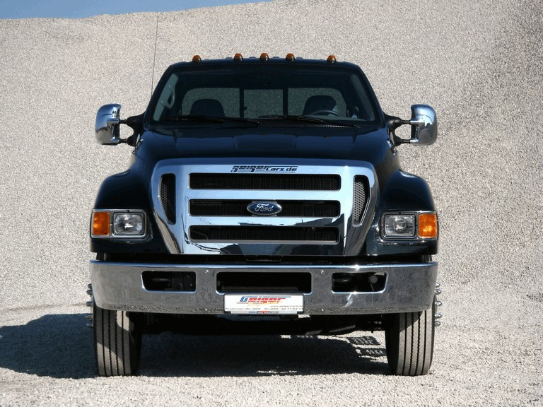 2008 Ford F-650 by GeigerCars 496014