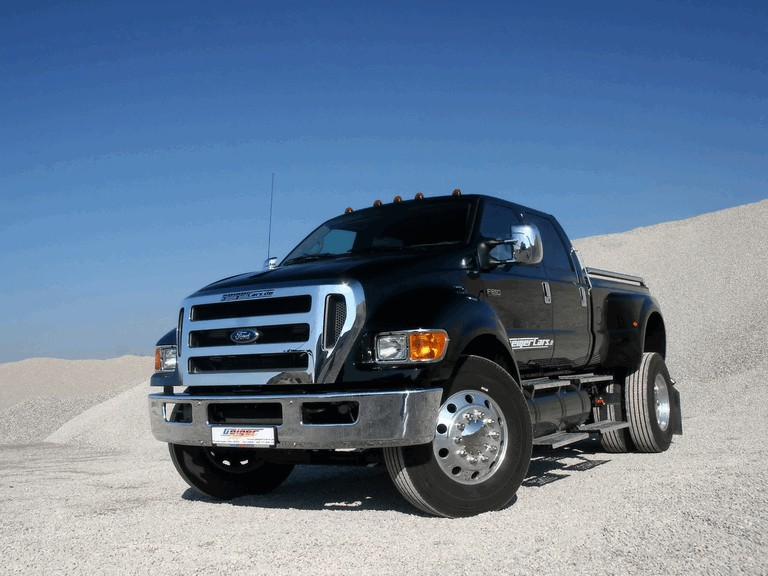 2008 Ford F-650 by GeigerCars 496015