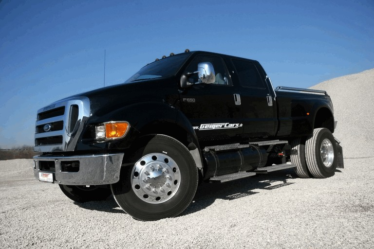 2008 Ford F-650 by GeigerCars 496016