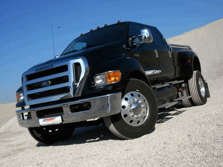 2008 Ford F-650 by GeigerCars 496017