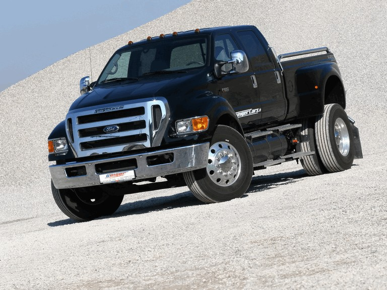 2008 Ford F-650 by GeigerCars 496018