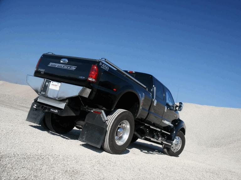 2008 Ford F-650 by GeigerCars 496019