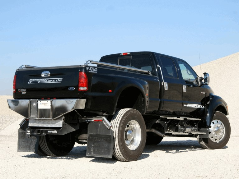 2008 Ford F-650 by GeigerCars 496020