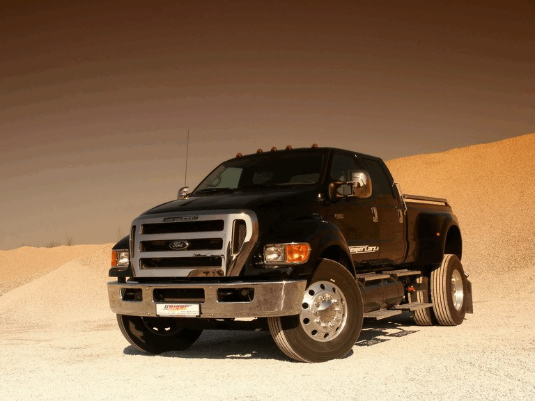 2008 Ford F-650 by GeigerCars 496022