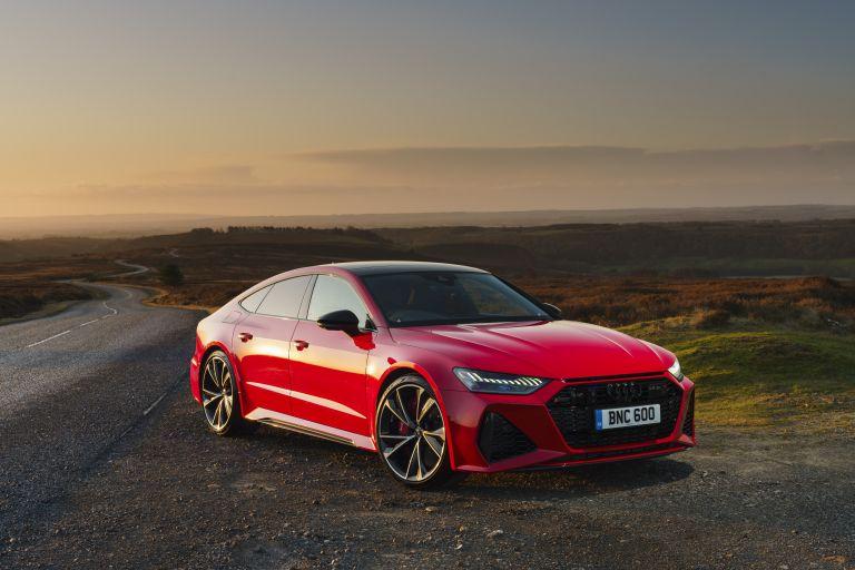 2020 Audi RS 7 Sportback - UK version 581756