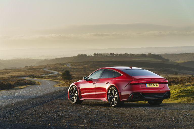 2020 Audi RS 7 Sportback - UK version 581757