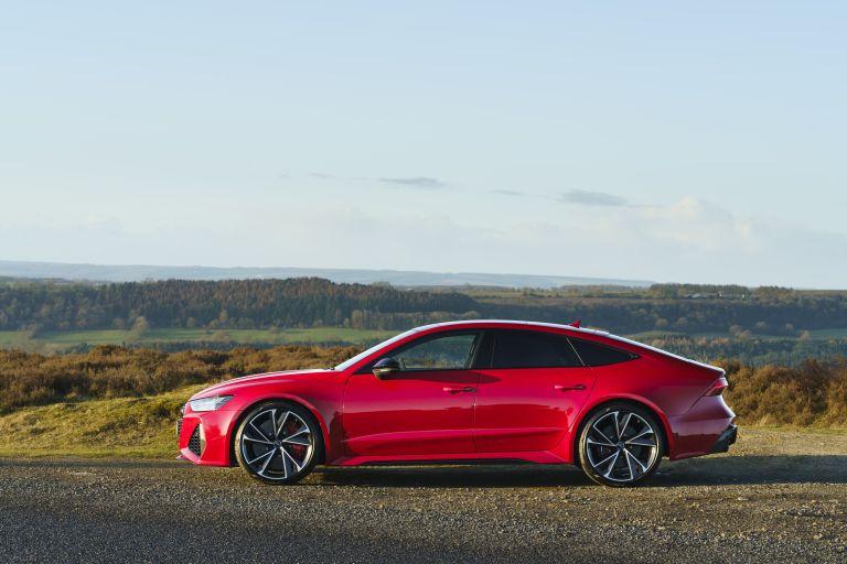 2020 Audi RS 7 Sportback - UK version 581758