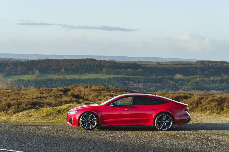 2020 Audi RS 7 Sportback - UK version 581759