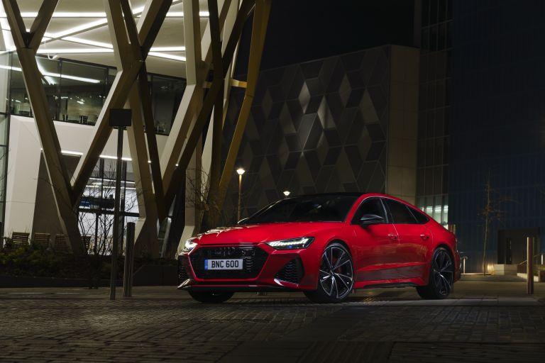 2020 Audi RS 7 Sportback - UK version 581763
