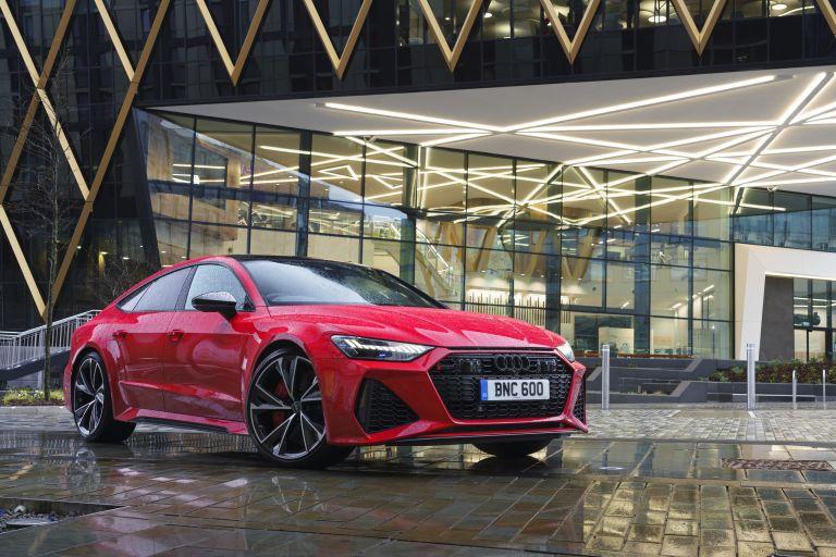 2020 Audi RS 7 Sportback - UK version 581764