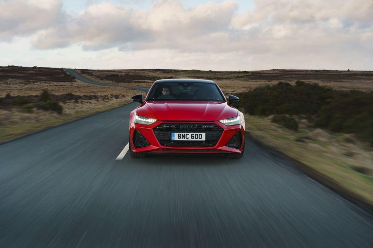 2020 Audi RS 7 Sportback - UK version 581768