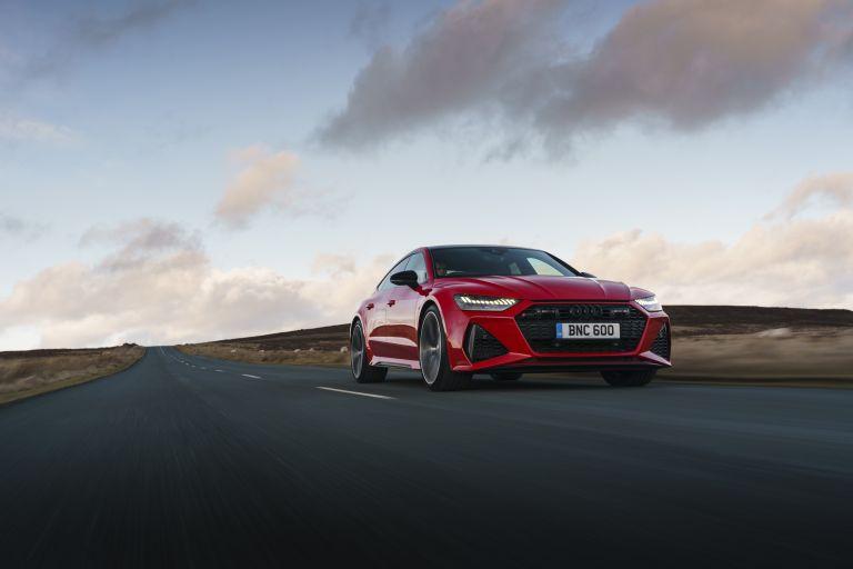 2020 Audi RS 7 Sportback - UK version 581770