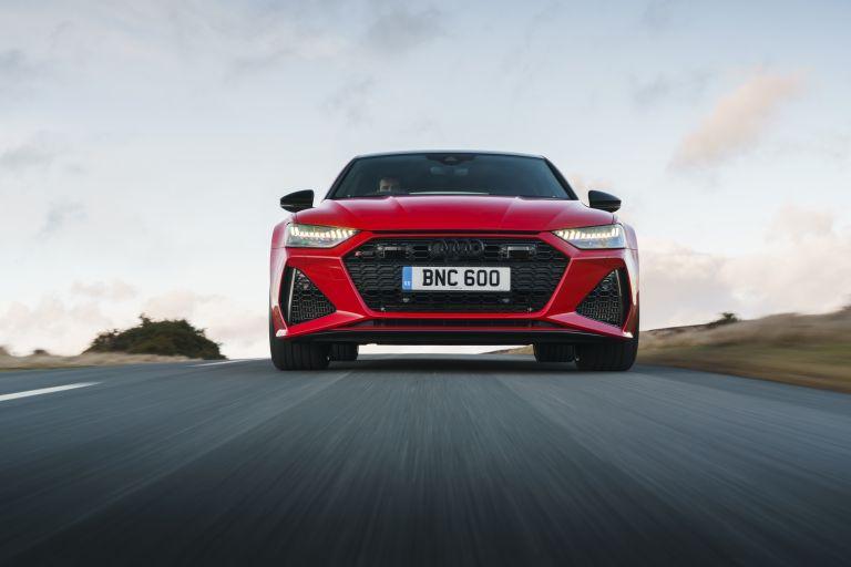 2020 Audi RS 7 Sportback - UK version 581772