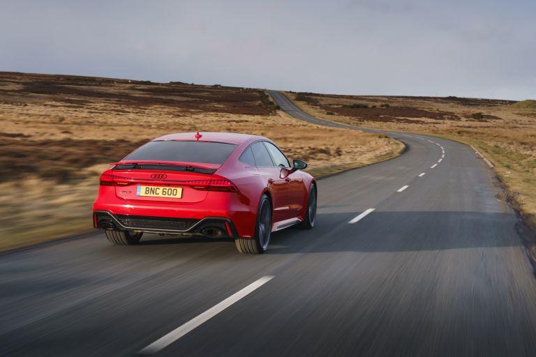2020 Audi RS 7 Sportback - UK version 581775