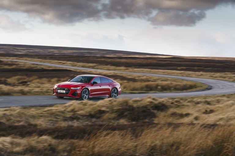 2020 Audi RS 7 Sportback - UK version 581780