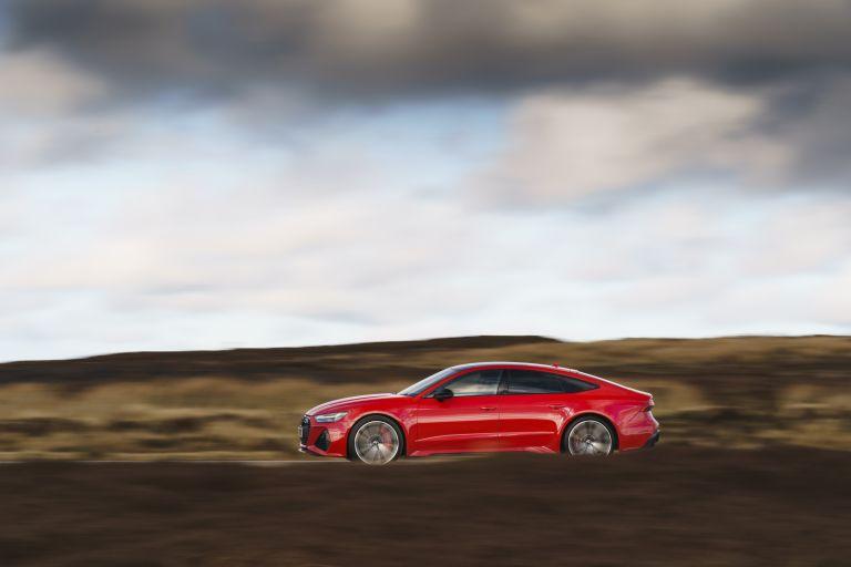 2020 Audi RS 7 Sportback - UK version 581781
