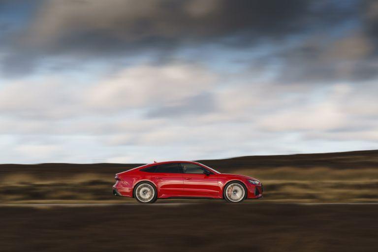 2020 Audi RS 7 Sportback - UK version 581782
