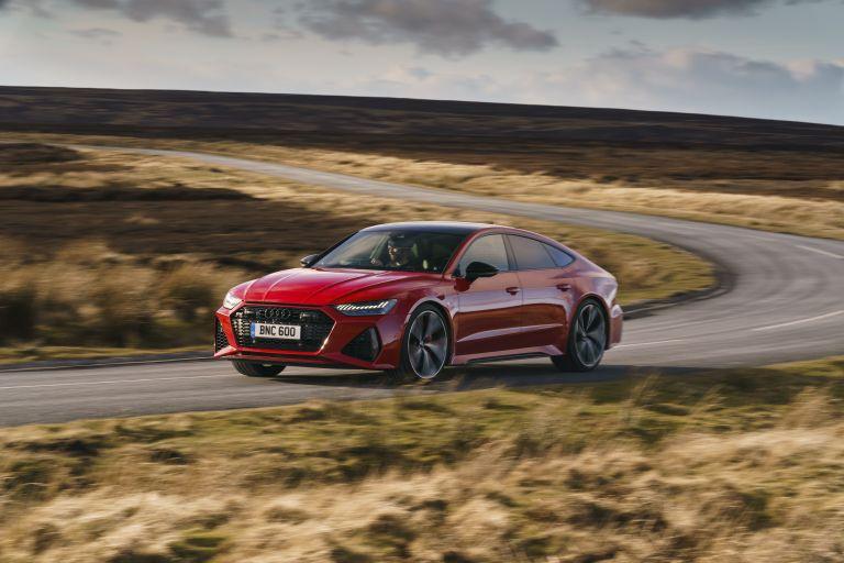 2020 Audi RS 7 Sportback - UK version 581791