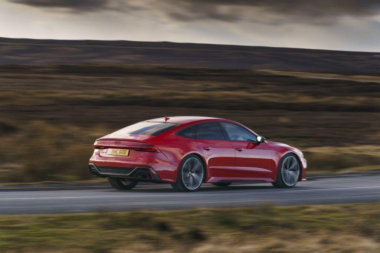 2020 Audi RS 7 Sportback - UK version 581792