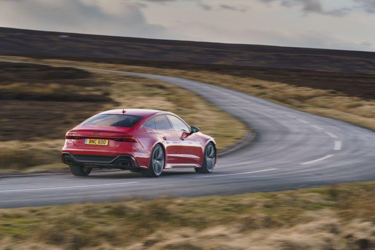 2020 Audi RS 7 Sportback - UK version 581793
