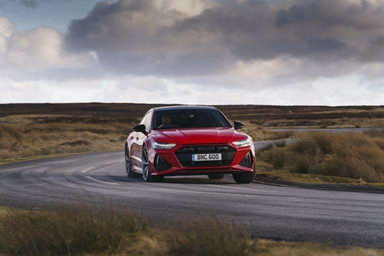 2020 Audi RS 7 Sportback - UK version 581794