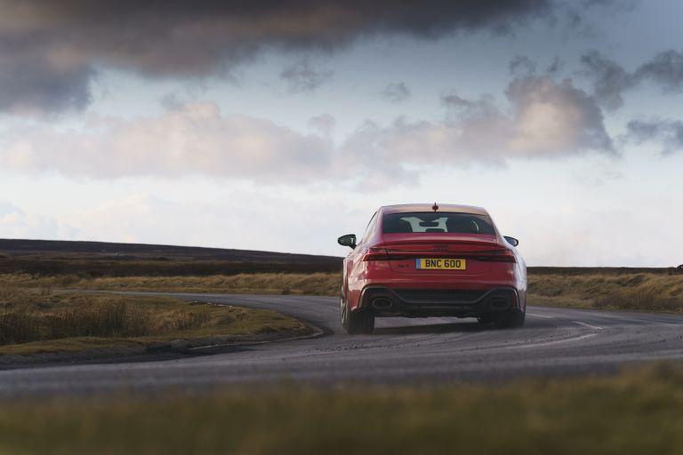 2020 Audi RS 7 Sportback - UK version 581798