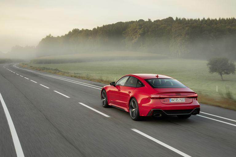 2020 Audi RS 7 Sportback - UK version 581803