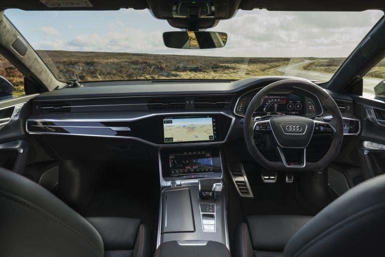 2020 Audi RS 7 Sportback - UK version 581806