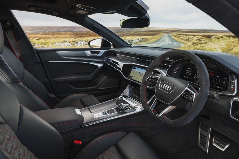 2020 Audi RS 7 Sportback - UK version 581807