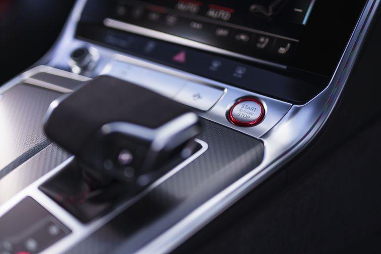 2020 Audi RS 7 Sportback - UK version 581810