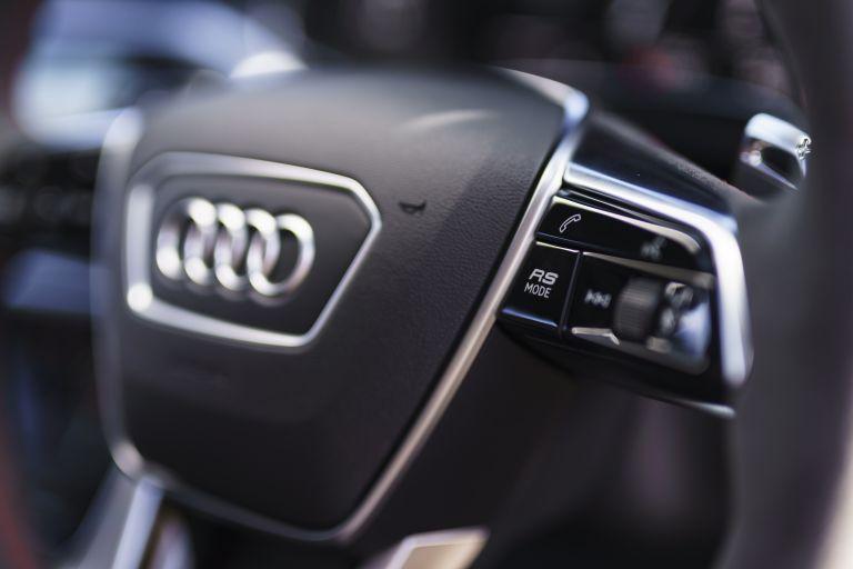2020 Audi RS 7 Sportback - UK version 581816