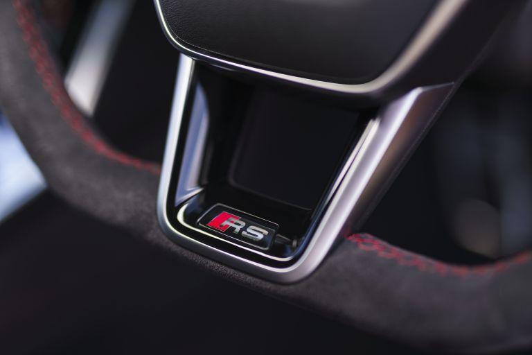 2020 Audi RS 7 Sportback - UK version 581817