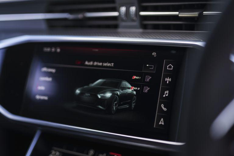 2020 Audi RS 7 Sportback - UK version 581823