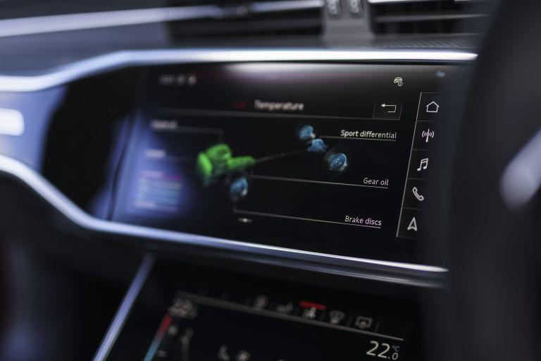 2020 Audi RS 7 Sportback - UK version 581824