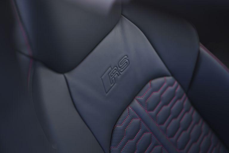 2020 Audi RS 7 Sportback - UK version 581828