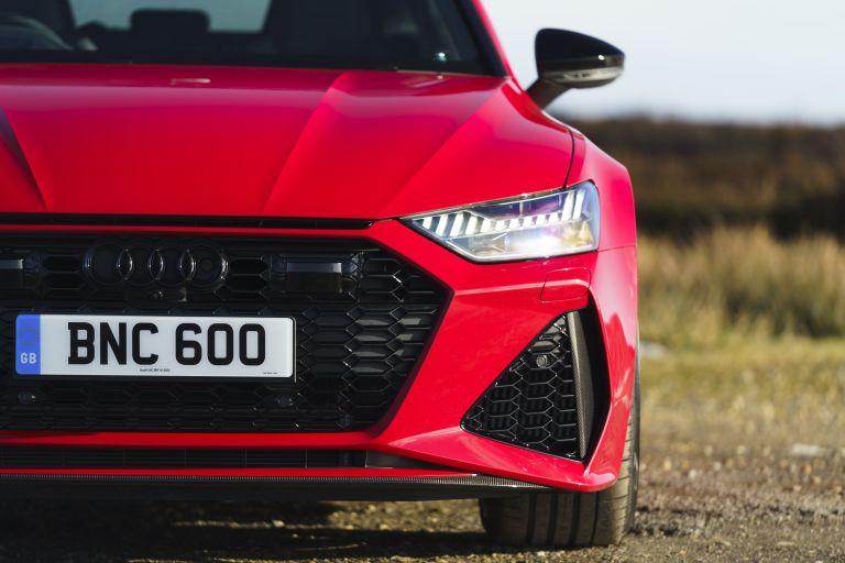 2020 Audi RS 7 Sportback - UK version 581834