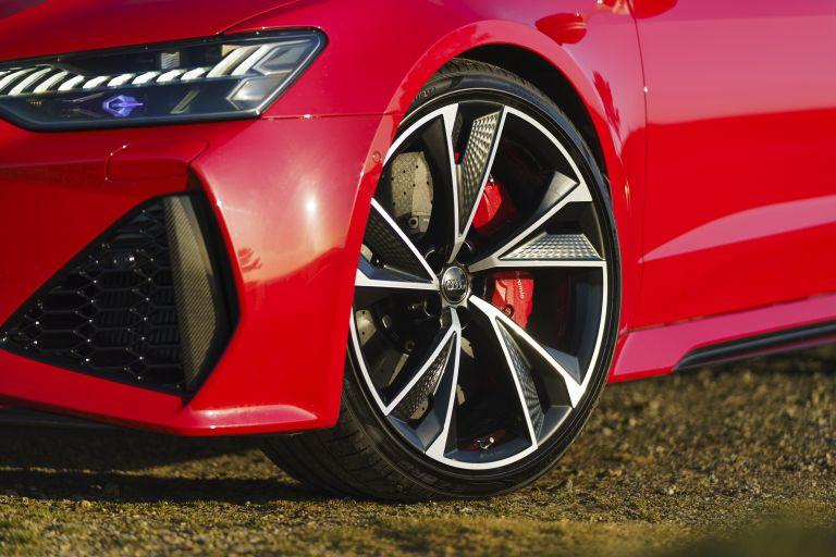 2020 Audi RS 7 Sportback - UK version 581835