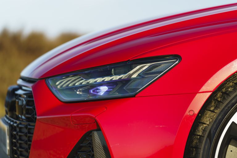 2020 Audi RS 7 Sportback - UK version 581837